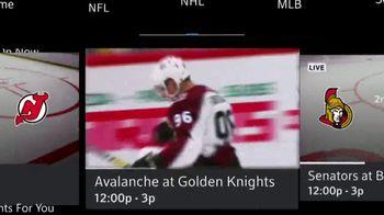 XFINITY Sports Zone TV Spot, 'NHL Center Ice' - Thumbnail 3
