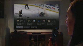 XFINITY Sports Zone TV Spot, 'NHL Center Ice' - Thumbnail 7