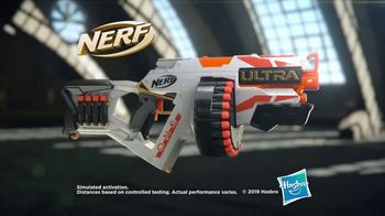 Nerf Ultra One TV Spot, 'Farthest Flying Dart' Song by The Phantoms - Thumbnail 7