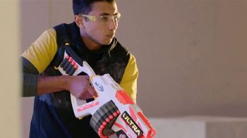 Nerf Ultra One TV Spot, 'Farthest Flying Dart' Song by The Phantoms