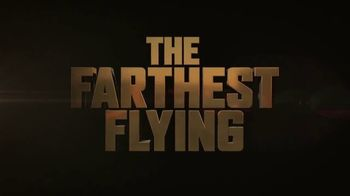 Nerf Ultra One TV Spot, 'Farthest Flying Dart' Song by The Phantoms - Thumbnail 5