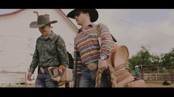 Rock and Roll Denim TV Spot, 'Endorsee' Song by ROARY - Thumbnail 4