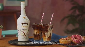 Baileys Irish Cream TV Spot, 'Iced Coffee' - Thumbnail 10