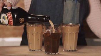 Baileys Irish Cream TV Spot, 'Iced Coffee' - Thumbnail 2