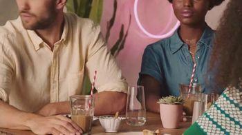 Baileys Irish Cream TV Spot, 'Iced Coffee' - Thumbnail 7