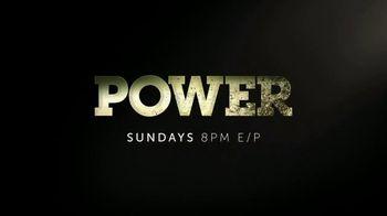 Starz Channel TV Spot, 'Power' - Thumbnail 5