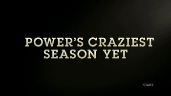 Starz Channel TV Spot, 'Power'