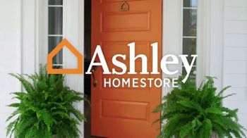 Ashley HomeStore Columbus Day Sale TV Spot, 'Save 30 Percent' Song by Midnight Riot - Thumbnail 1