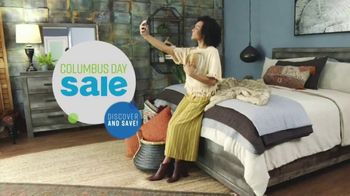 Ashley HomeStore Columbus Day Sale TV Spot, 'Save 30 Percent' Song by Midnight Riot - Thumbnail 2