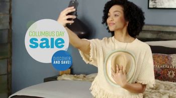 Ashley HomeStore Columbus Day Sale TV Spot, 'Save 30 Percent' Song by Midnight Riot - Thumbnail 3