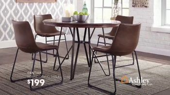 Ashley HomeStore Columbus Day Sale TV Spot, 'Save 30 Percent' Song by Midnight Riot - Thumbnail 7