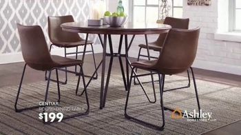 Ashley HomeStore Columbus Day Sale TV Spot, 'Save 30 Percent' Song by Midnight Riot - Thumbnail 8