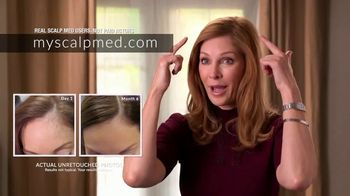 ScalpMED for Women 15th Anniversary Celebration TV Spot, 'Stimulate New Hair Growth'