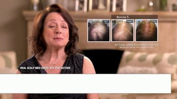 ScalpMED for Women 15th Anniversary Celebration TV Spot, 'Stimulate New Hair Growth' - Thumbnail 6