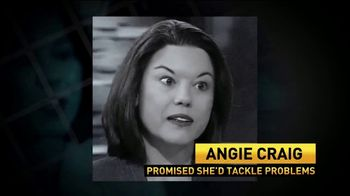 Republican National Committee TV Spot, 'Angie Craig'