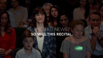 Depend FIT-FLEX TV Spot, 'Recital' - Thumbnail 3