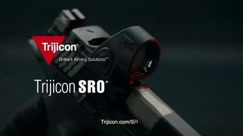 Trijicon SRO TV Spot, 'Faster Speed and Better Accuracy' - Thumbnail 9