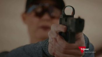 Trijicon SRO TV Spot, 'Faster Speed and Better Accuracy' - Thumbnail 1