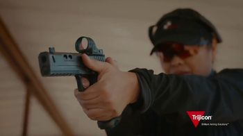 Trijicon SRO TV Spot, 'Faster Speed and Better Accuracy' - Thumbnail 2