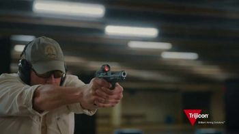 Trijicon SRO TV Spot, 'Faster Speed and Better Accuracy' - Thumbnail 3