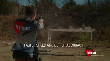 Trijicon SRO TV Spot, 'Faster Speed and Better Accuracy' - Thumbnail 5