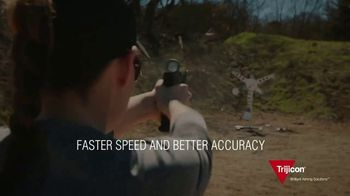 Trijicon SRO TV Spot, 'Faster Speed and Better Accuracy' - Thumbnail 6