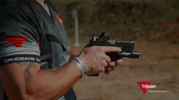 Trijicon SRO TV Spot, 'Faster Speed and Better Accuracy' - Thumbnail 7