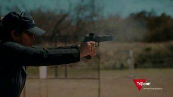 Trijicon SRO TV Spot, 'Faster Speed and Better Accuracy' - Thumbnail 8