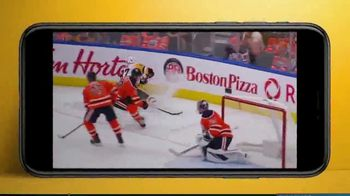 The National Hockey League All Access Pass TV Spot, 'Watch Every Night' - 45 commercial airings