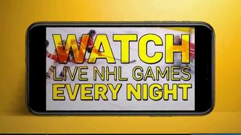 The National Hockey League All Access Pass TV Spot, 'Watch Every Night' - Thumbnail 4