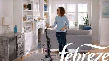 Febreze FABRIC TV Spot, 'Siempre fresco: Unstopables' [Spanish] - Thumbnail 1