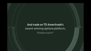 TD Ameritrade TV Spot, 'Triple Witching Hour' - Thumbnail 7