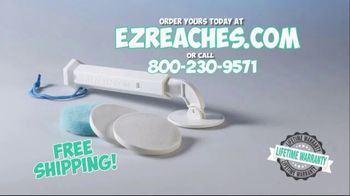 EZ Reaches Applicator TV Spot, 'Some Places Are Hard to Reach' - Thumbnail 9