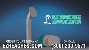 EZ Reaches Applicator TV Spot, 'Some Places Are Hard to Reach'