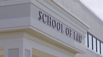 Liberty University School of Law TV Spot, 'Training Champions for Christ'
