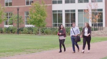 Liberty University School of Law TV Spot, 'Training Champions for Christ' - Thumbnail 9