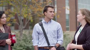 Liberty University School of Law TV Spot, 'Training Champions for Christ' - Thumbnail 8