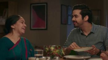 Emirates TV Spot, \'Meals\'
