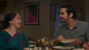 Emirates TV Spot, 'Meals'