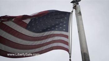 Liberty Safe TV Spot, '30 Years' - Thumbnail 3