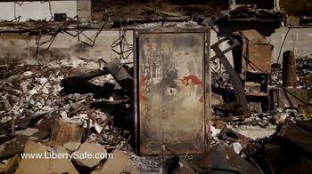 Liberty Safe TV Spot, '30 Years' - Thumbnail 8