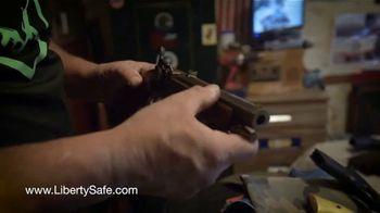 Liberty Safe TV Spot, '30 Years' - Thumbnail 9