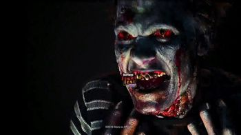 Six Flags Fright Fest TV Spot, 'The Haunt Is Here'