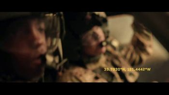 Army National Guard TV Spot, 'Backyard Frontlines'