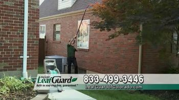 LeafGuard TV Spot, 'Shari' - Thumbnail 7
