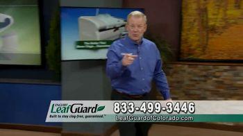 LeafGuard TV Spot, 'Shari' - Thumbnail 3