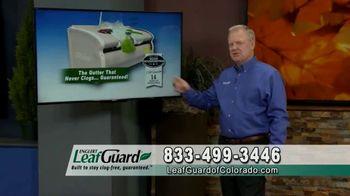 LeafGuard TV Spot, 'Shari' - Thumbnail 4