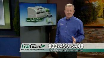 LeafGuard TV Spot, 'Shari' - Thumbnail 5