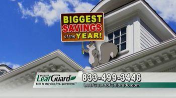 LeafGuard TV Spot, 'Shari' - Thumbnail 6