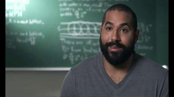 Mazda TV Spot, 'John Urschel: Strength in Numbers' [T1]